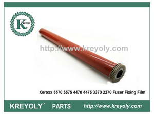 High Quality Xeroxx IV DocuCentre 5570 5575 4470 4475 3370 2270 Fuser Fixing Film