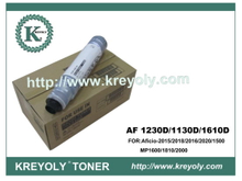 High Quality Compatible Copier Toner Cartridge for Ricoh AF 1230D 1130D 1610D
