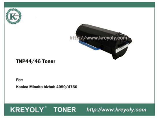 TNP44 TNP46 TONER CARTRIDGE FOR KONICA MINOLTA Bizhub 4050 4750