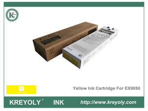 Riso ComColor Orphis EX9050 Color Yellow Ink Cartridge