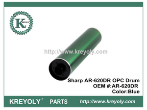 Cost-Saving Compatible AR-620DR OPC Drum for Sharp