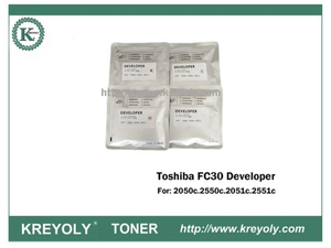 Toshiba TFC30 DEVELOPER FOR ES2050c/2550c/2051c/2551c