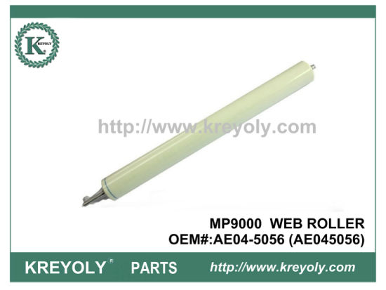 Ricoh MP9000 Cleaning Web Roller AE04-5056 (AE045056)