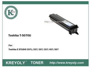 Copier Toner Cartridge Toshiba T-5070