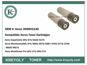 Compatible Xerox Copycenter 265/275 Xeror Workcentre 5665/5775 Xeror Workcenter PRO 165/175 Toner Cartridge