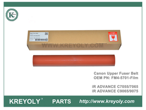 Compatible FM4-5701-Film Fuser Fixing Film Sleeve For Canon IR Advance C7055 7065 9065 9075