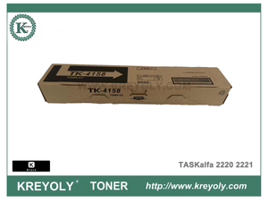 TK-4158 Toner Cartridge For Kyocera TASKalfa 2220 2221 TK4158