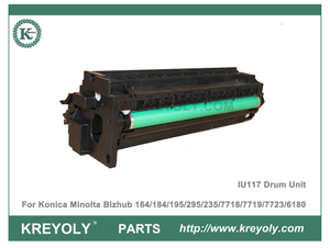 Drum Unit for Konica Minolta Bizhub 164 184 195