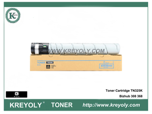 Konica Minolta TN325 Toner Cartridge for Bizhub 308 368