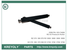 023-74068 for EZ390 EZ590 MZ790 RZ390 RZ590 RZ790 Duplicator RZ RV EZ MZ A3 Lower Pressure Roller