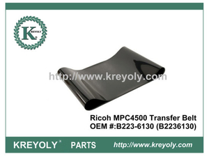 High Quality Ricoh MPC4500 Transfer Belt B223-6130 (B2236130)