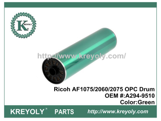 Cost-Saving Compatible Ricoh AF1075/2060/2075 OPC Drum A294-9510