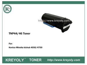 TNP44/46 TONER FOR Bizhub 4050/4750