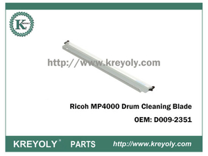Cost-Saving Ricoh MP4000 (D0092351) Drum Cleaning Blade