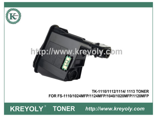 TK-1110/1112/1114/ 1113 TONER CARTRIDGE FOR KYOCERA FS-1110 1024MFP 1124MFP 1020MFP 1120MFP