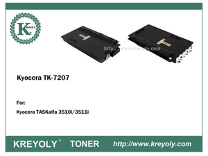 TK7205 7206/7207/7208/7209 TONER CARTRIDGE FOR KYOCERA TASKALFA 3510CI