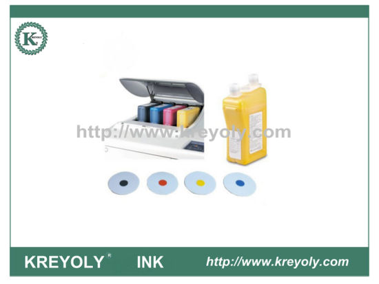 Comcolor Ink Compatible Ink for HC5500 COMCOLOUR Yellow
