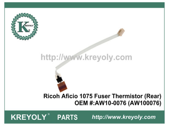 High Quality Ricoh AF1075 AW10-0076 (AW100076) Fuser Rear Thermistor
