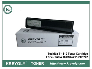 Toshiba T-1810 Toner Cartridge for E STUDIO 181/182/211/212/242