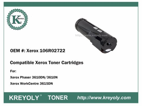 Compatible Xerox Phaser 3610DN/3610N Xerox WorkCentre 3615DN Toner Cartridge