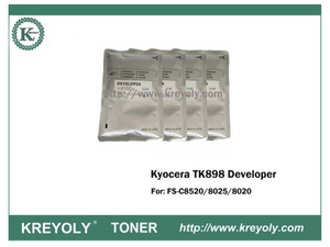 KYOCERA TK898 DEVELOPER FOR FS-C8520/8025/8020