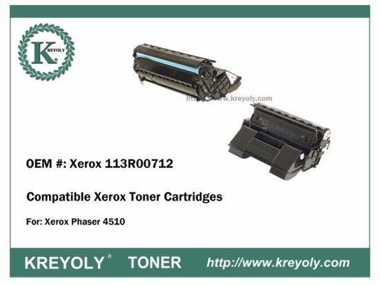 USA Made 113R00668 106R01294 Black High Yield Toner for Phaser 5500//5550