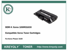 Compatible Xerox Phaser 3150 Toner Cartridge