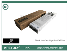 Riso ComColor Orphis InkJet Machine EX7250 Black Ink Cartridge