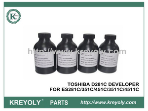 Toshiba D281C DEVELOPER FOR ES 281C/351C/451C/3511C/4511C