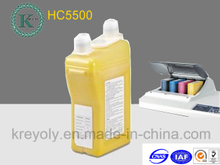 Riso Original Ink HC5500 Yellow Refill Ink