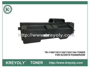 TK-1160/1161/1162/1163/1164 TONER CARTRIDGE FOR KYOCERA ECOSYS P2040DN/DW