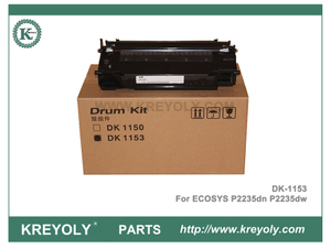 DK1153 Drum Unit for Kyocera Kyocera ECOSYS P2235dn P2235dw