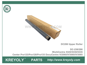 Xerox DC286 Upper Fuser Roller for WorkCentre 5325 5330 5335 Centre Pro123 Pro128 Pro133 DocuCentre IV2060